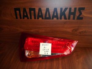 Audi A1 2010-2015 φανάρι πίσω αριστερό LED