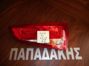 Audi A1 2010-2015 φανάρι πίσω δεξιό LED