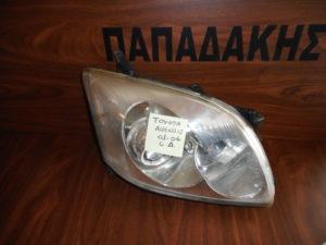 toyota avensis 2003 2006 empros dexio fanari 1 300x225 Toyota Avensis 2003 2006 εμπρός δεξιό φανάρι