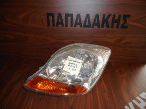 Chevrolet Matiz 2005-2009 φανάρι εμπρός αριστερό
