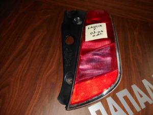 Lancia Ypsilon 2003-2006 φανάρι πίσω δεξιό