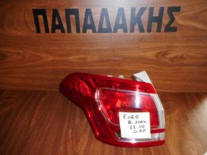 Ford B-Max 2012-2018 φανάρι πίσω αριστερό