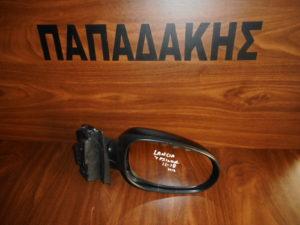 Lancia Ypsilon 2011-2018 ηλεκτρικός καθρέπτης δεξιός μαύρος