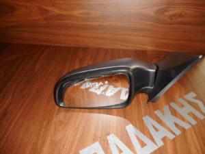 Opel Astra H 2004-2009 ηλεκτρικός καθρέπτης αριστερός ασημί σκούρο 5θυρο
