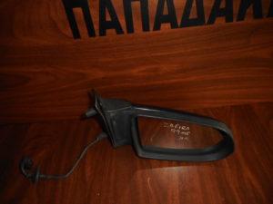 Opel Zafira 1999-2005 ηλεκτρικός καθρέπτης δεξιός μπλε σκούρο