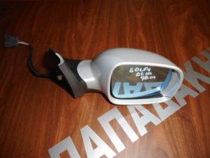 VW Golf 4 1998-2004 ηλεκτρικός καθρέπτης δεξιός ασημί