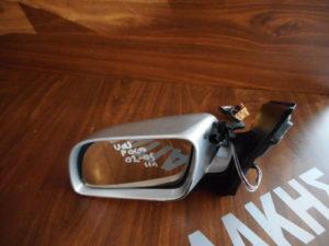 VW Polo 2002-2005 ηλεκτρικός καθρέπτης αριστερός ασημί