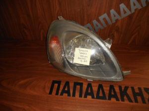 Toyota Yaris 1999-2004 φανάρι εμπρός δεξιό κοϊτο